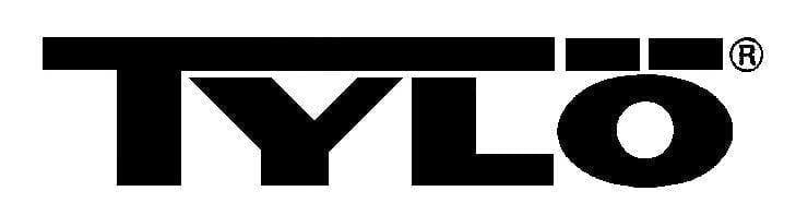 TYLO-LOGO-BLACK Партнеры