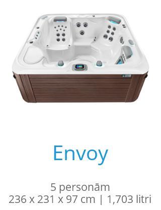 10 Наружные SPA ванны