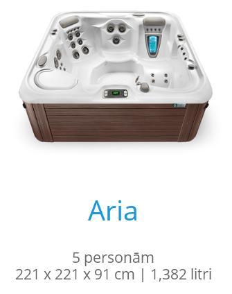 11 Наружные SPA ванны
