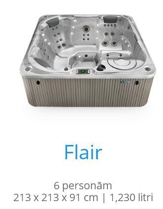 14 Наружные SPA ванны