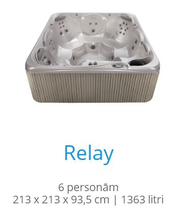 18 Наружные SPA ванны