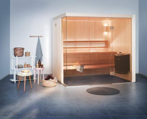 Harmony-Square-with-glass-corner-interior-ESR-Alder-495x400 Sauna TYLO