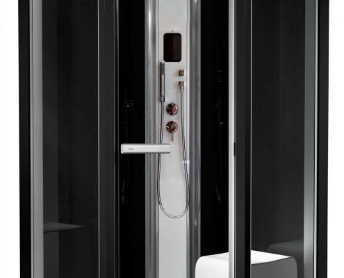 I110c-black-h1-fl-495x400 Tvaika dušas kabīnes TYLO