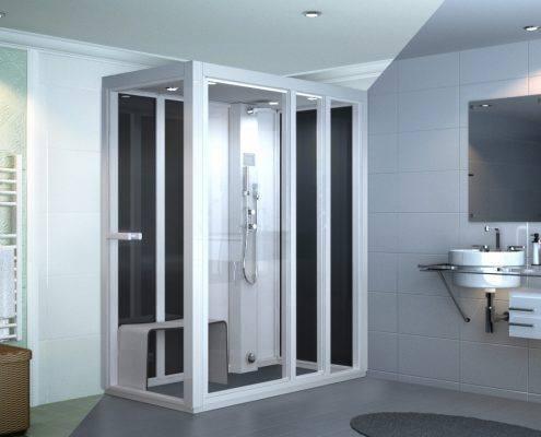I170cabin-495x400 Tvaika dušas kabīnes TYLO