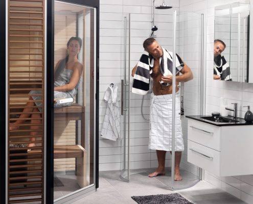 Impression-dusch-495x400 Sauna TYLO