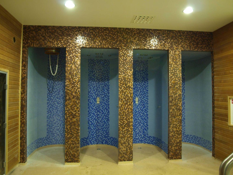 PC130132-1 Классический душ