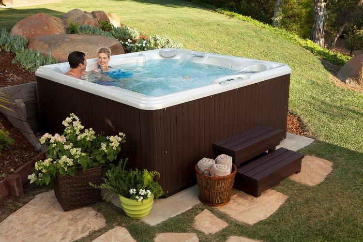 Tempo Наружные SPA ванны