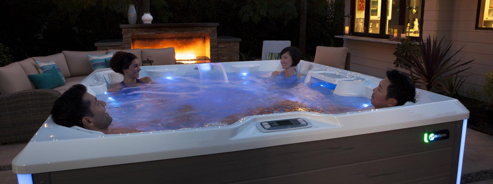 hot-spring-limelight-hero-image Наружные SPA ванны